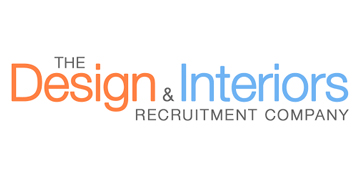 The Design And Interiors Recruitment Company Logo