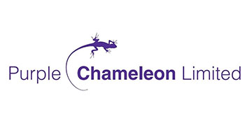 Purple Chameleon Limited logo