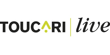 Toucari Live Ltd logo