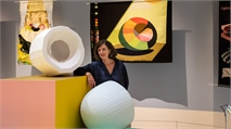 Breathing Colour: The Design Museum's latest show on the work of Hella Jongerius