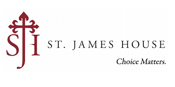 St James's House logo
