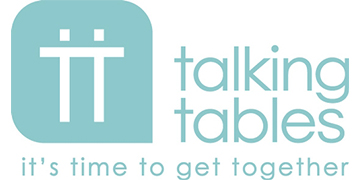 Talking Tables Design Studio logo