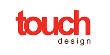 Touch Design logo