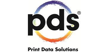 Print Data Solutions Ltd logo