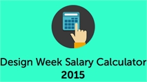 Salary Calculator 2015
