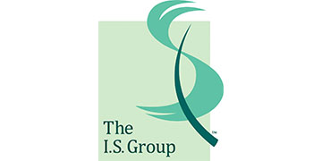 The I.S. Group logo