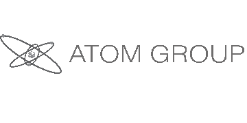 Atom Group logo