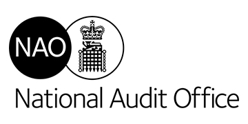NAO (National Audit Office) logo