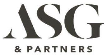 ASG & Partners logo