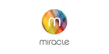 Miracle Graphics logo