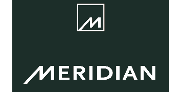 Meridian Audio Limited logo