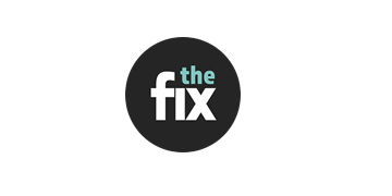 The Fix Creative logo
