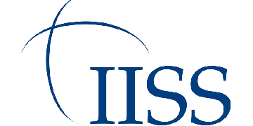 The International Institute for Strategic Studies logo