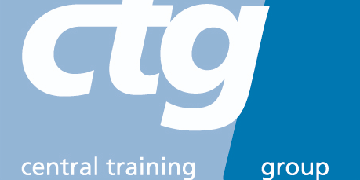 Central Training Group logo
