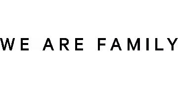 We Are Family London logo