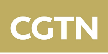 Chinese Global Television Network (CGTN) logo