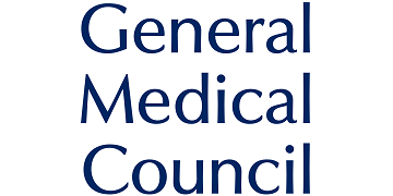 General Medical Council - GMC logo