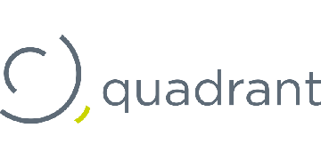 Quadrant Communications logo