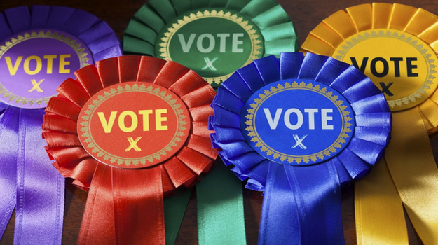 General election 2017: a look at UK political campaign designs