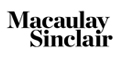 Macaulay Sinclair Ltd