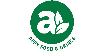 Appy Food & Drinks logo