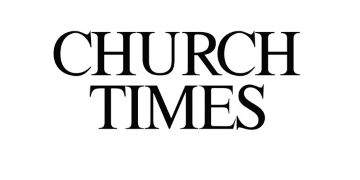 Church Times logo