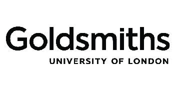 Goldsmiths, University of London logo