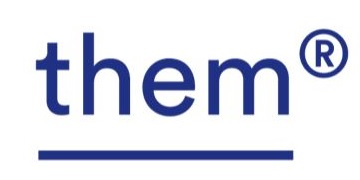 Them Design logo