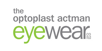 The Optoplast Actman Eyewear Co. Ltd logo