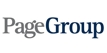 PageGroup logo