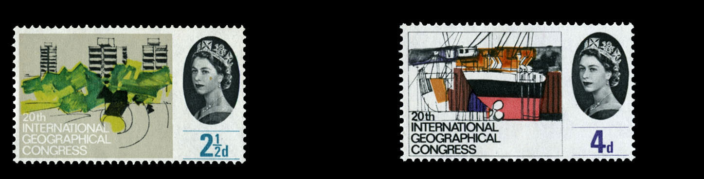 stamp article