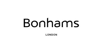 Bonhams Auctioneers 1793 logo
