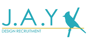 JAY Design Recruitment logo