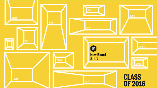 D&AD New Blood Shift offers an alternative route into a design career