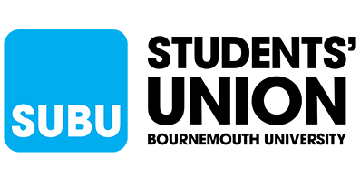 Students' Union at Bournemouth University logo