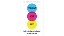 Book: Designing Your Life