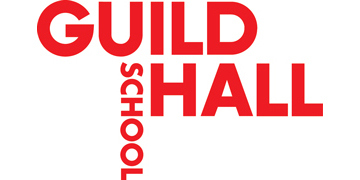 Guidhall School logo