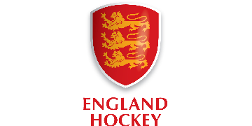 England Hockey logo