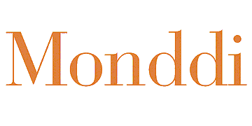 Monddi Design Agency logo