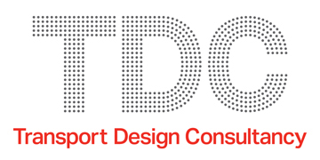 Transport Design Consultancy logo