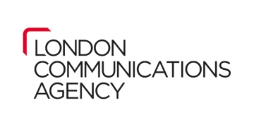London Communications Agency logo