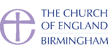 Church of England Birmingham logo