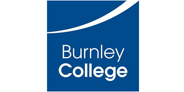 Burnley College logo