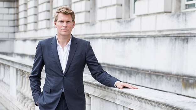 V&A appoints Christopher Turner to key curatorial role