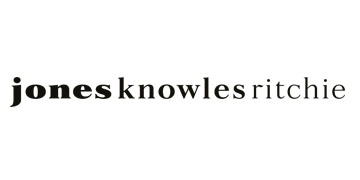 Jones Knowles Ritchie Limited (JKR) logo