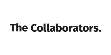 The Collaborators logo